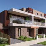Unit Development - St Albans