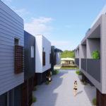 Multi-Unit Development - Sunshine North