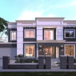 Double Story Residence - Pendragon