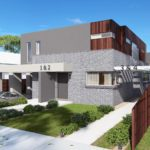 Multi-Unit Development - Altona