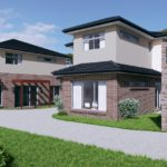 Multi-Unit Development - Dromana