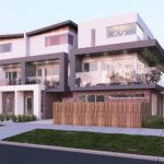Multi-Unit Development - St Albans