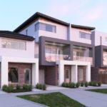 Multi - Unit Development - St Albans