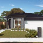 Facade Design - Residence